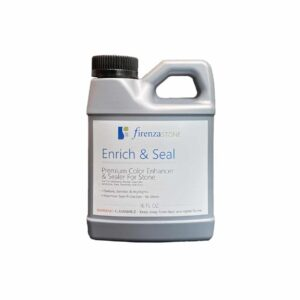 Enrich and Seal